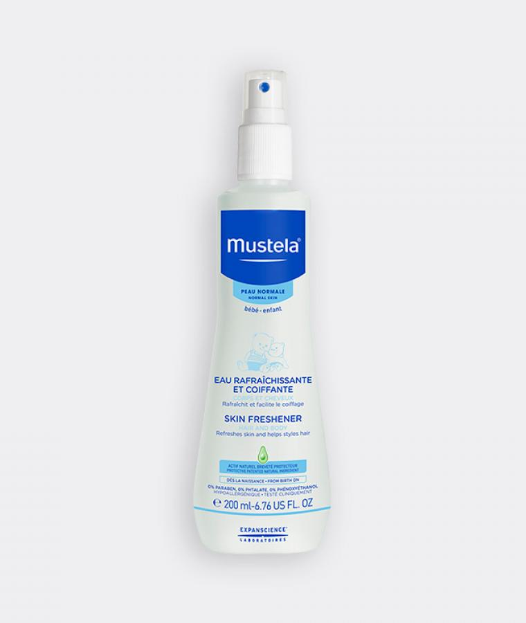 Mustela Skin freshener for babies with normal skin