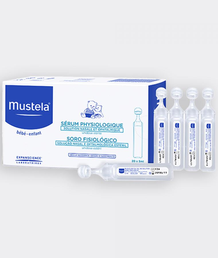 Mustela serum phy 200ml for babies